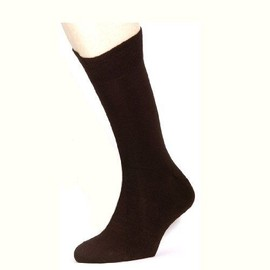 Rywan Chaussettes Noir Fr : Chaussettes : 35-38 (Taille Fabricant : 35/37)