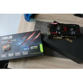 GEFORCE GTX 780 Direct CU II OC