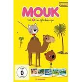 Mouk Vol. 1 - Der Gl�cksbringer de Mouk,Der Weltreiseb�r