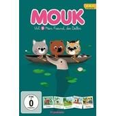 Mouk Vol. 2 - Mein Freund, Der Delfin de Mouk,Der Weltreiseb�r