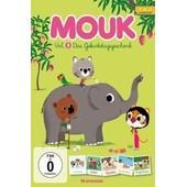 Mouk Vol. 3 - Das Geburtstagsgeschenk de Mouk,Der Weltreiseb�r