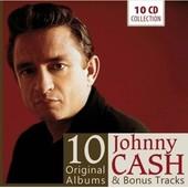 10 Original Albums - Johnny Cash