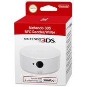 Lecteur Nfc Pour Nintendo 3ds