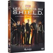 Marvel : Les Agents Du S.H.I.E.L.D. - Saison 1 de Joss Whedon