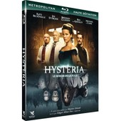 Hysteria - Blu-Ray de Brad Anderson