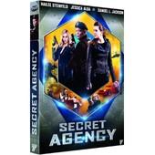 Secret Agency de Kyle Newman