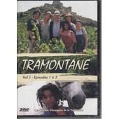 Tramontane, Vol. 1 - Episodes 1 � 3. de Henri Helman