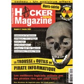 Hacker Magazine 2