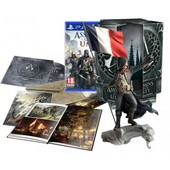 Edition Collector Assassin's Creed Unity Notre Dame