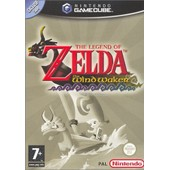 The Legend Of Zelda : The Wind Waker - �dition Simple