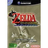 The Legend Of Zelda : The Wind Waker - �dition Limit�e
