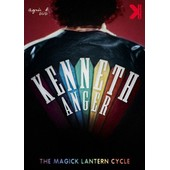 Kenneth Anger : The Magick Lantern Cycle - �dition Collector de Kenneth Anger