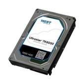 Disque dur interne 4To HGST Ultrastar 7K6000 3.5
