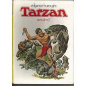 Tarzan Annual 1973 de EDGAR RICE BURROUGHS