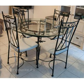Table Conforama 4 Achat Vente Neuf D 39 Occasion