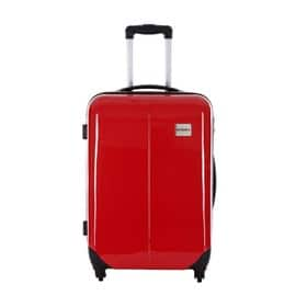 Valise - Albain Rouge - Taille L