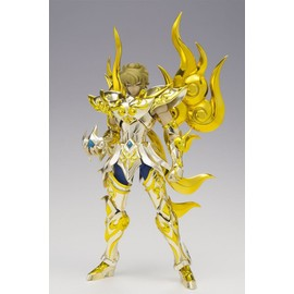 Saint Seiya Soul Of Gold - Myth Cloth Ex Leo Aiolia