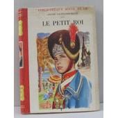 Le Petit Roi de Lichtenberger Andr�