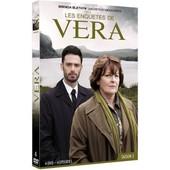 Les Enqu�tes De Vera - Saison 3 de William Sinclair