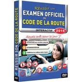 R�ussir Son Examen Officiel Du Code De La Route 2016