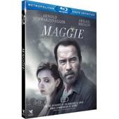 Maggie - Blu-Ray de Henry Hobson