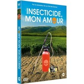 Insecticide, Mon Amour de Guillaume Bodin