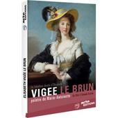Fabuleux Destin D'elisabeth Vigee Le Brun, Peintre De Marie-Antoinette de Arnaud Xainte