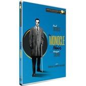 Le Monocle Noir de Georges Lautner