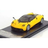 Welly - 1/43 - Pagani - Huayra - Gt Autos Serie - 41011y