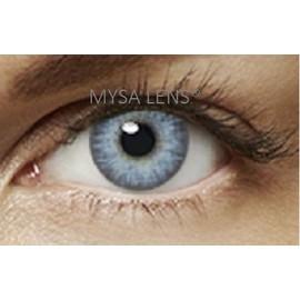Lentilles De Couleur Gris / Lentilles De Contact Grises / Contact Lens Color Gray
