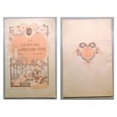La Guipure D'irlande Fine 2�me Album Cartier-Bresson 1909 Ouvrages De Dames de Cartier-Bresson
