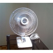 VENTILATEUR HARRYSON ELECTRIC HF 15ND FAN 15 CM 6