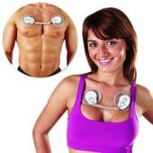 Gym �nergie Abs Duo Appareil Fitness Stimulation Musculation �lectrode Sans Fil