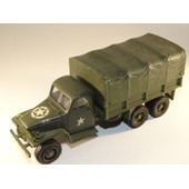 1/50 Gmc Camion Militaire Bach� Solido