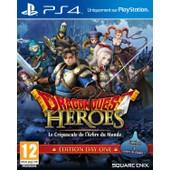 Dragon Quest Heroes - Le Cr�puscule De L'arbre Du Monde - Edition Day One