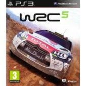 Wrc 5 - Fia World Rally Championship