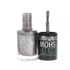 Gemey Maybelline Vernis � Ongles Color Show - 233 Silver Touch