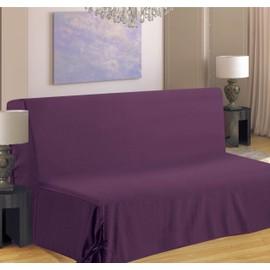 Housse De Clic-Clac � Nouettes Violet