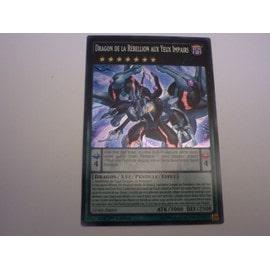 Dragon De La R�bellion Aux Yeux Impairs Core-Fr051