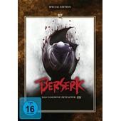 Berserk - Das Goldene Zeitalter Iii (Special Edition) de Various