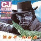 Hot Rod - C.J. Chenier & The Red Hot Louisiana Band