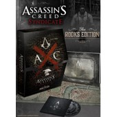 Assassin's Creed - Syndicate - Edition Collector The Rooks