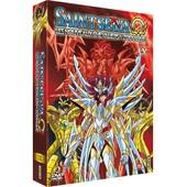 Saint Seiya Omega : Les Nouveaux Chevaliers Du Zodiaque - Vol. 9 - �dition Limit�e de Morio Hatano