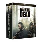The Walking Dead - L'int�grale Des Saisons 1 � 5 - Blu-Ray