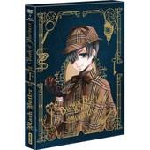 Black Butler : Book Of Murder - Blu-Ray de Abe Noriyuki