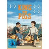 The King Of Pigs (Limited Collector's Edition, Omu) de Yeon,Sang-Ho