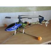 H�licopt�re Trex.450