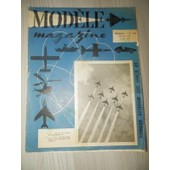 Mod�le Magazine N� 121 - 07/1960 de collectif