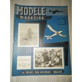 Mod�le Magazine N� 69 - 11/1955 de collectif