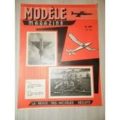 Mod�le Magazine N� 66 - Juillet 1955 de collectif